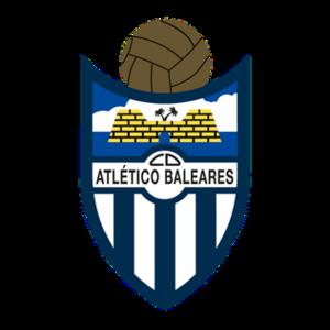CD Atlético Baleares - Image: Atletico Baleares