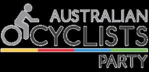 Australian Cyclists Party - Image: Australian Cyclists Party logo