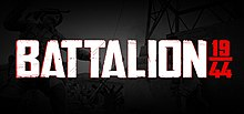 Battalion 1944 pre-release Steam header.jpg