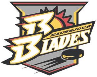 Steinbach Pistons - Beausejour Blades (2007-2009)