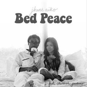 Bed Peace - Image: Bed Peace