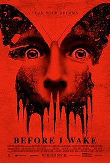 Before I Wake full movie watch online free (2016)