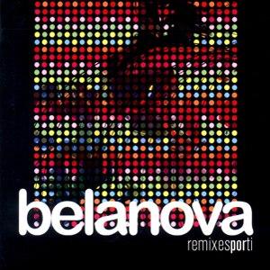 Por ti (song) - Image: Belanova Por Ti Remixes