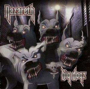 Big Dogz - Image: Big Dogz