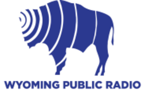 Wyoming Public Radio - Image: Bison Blue reduced resolution