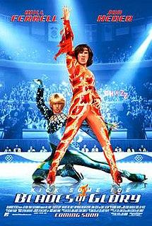 <i>Blades of Glory</i> 2007 American comedy film