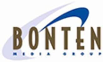 Bonten Media Group - Image: Bonten Media Group logo