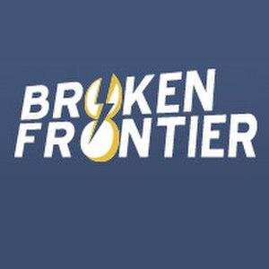 Broken Frontier - Image: Broken Frontier