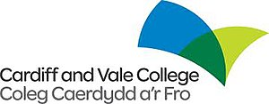 Cardiff and Vale College - Image: CAVC logo