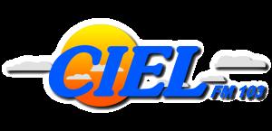 CIEL-FM - Image: CIEL FM103 logo