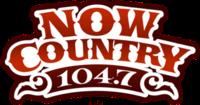 CIUR NowCountry104.7-logo.png