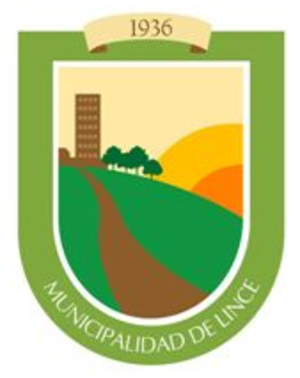 Lince District - Image: COA Lince District in Lima Province