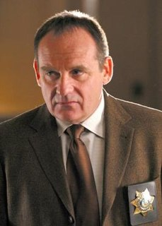 Jim Brass Fictional character on American television series CSI: Crime Scene Investigation