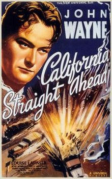 California Straight Ahead! FilmPoster.jpeg