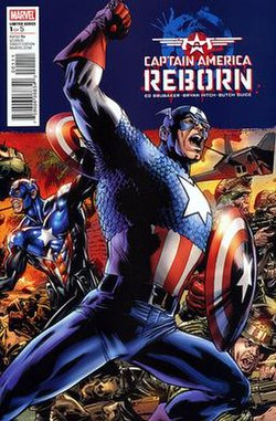 Of death pdf fallen the son captain america