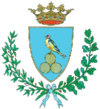 Coat of arms of Cardito