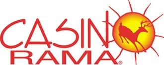 Casino Rama - Image: Casino Rama logo