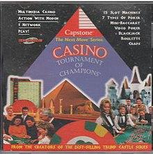 Casino Tournament