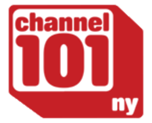 Channel 101 NY - Image: Channel 101 NY