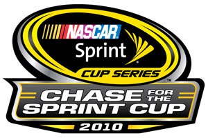 2010 NASCAR Sprint Cup Series - The logo for the 2010 Chase for the Sprint Cup