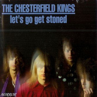 The Chesterfield Kings - Image: Chesterfield Kings Stoned