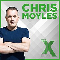 Chris Moyles Radio X promotional image.jpg