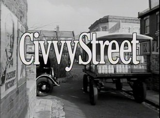 CivvyStreet - Title card