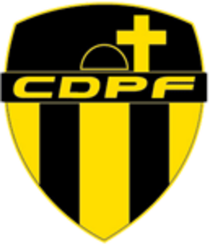Club Deportivo Papa Francisco - Image: Club Deportivo Papa Fracisco