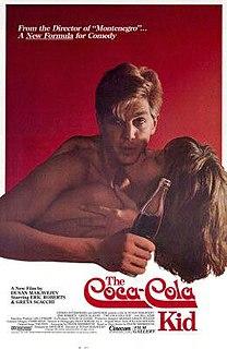 <i>The Coca-Cola Kid</i>
