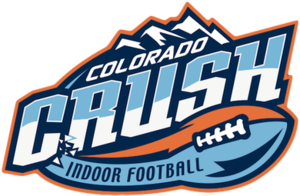 Colorado Crush (IFL) - Image: Colorado Crush