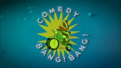 Picture of a TV show: Comedy Bang Bang