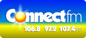 Connect Radio 106.8 - Image: Connect 106FM