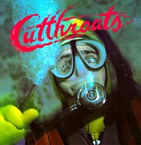 Cutthroats cover art