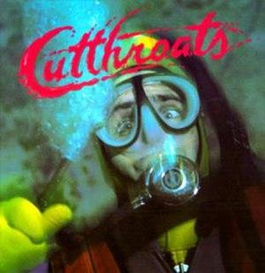 Cutthroats - Cover art