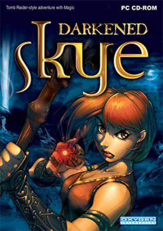 Darkened Skye - PC cover art