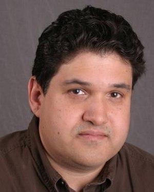 David Mills (TV writer)