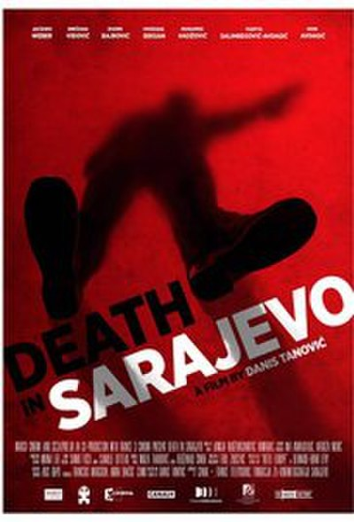 Picture of a movie: Death In Sarajevo