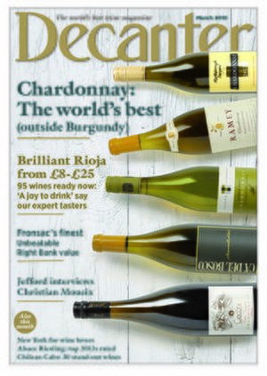 Decanter (magazine)