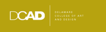 Delaware College of Art and Design (logo).png