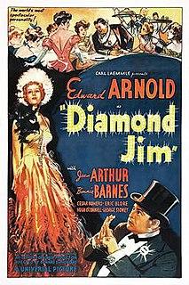 <i>Diamond Jim</i> 1935 film