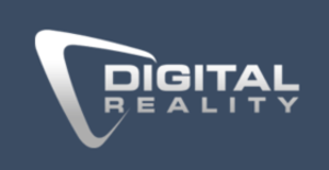 Digital Reality - Image: Digital Reality Logo
