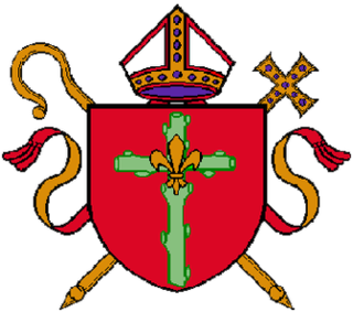 Roman Catholic Diocese of Nottingham Suffragan diocese of the Latin Rite of the Catholic Church in England