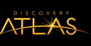 Discovery Atlas - Image: Discovery atlas logo