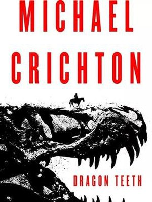 Dragon Teeth - First edition cover