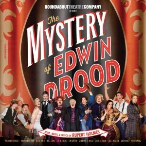 Drood - The 2012 cast recording