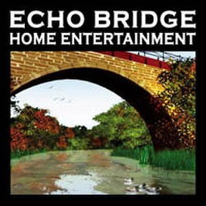 Echo Bridge Home Entertainment - Image: Echo Bridge Home Entertainment Logo