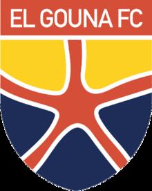 El Gouna FC Logo 2017.png