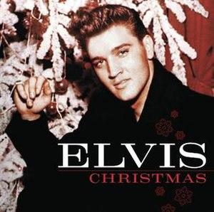 Elvis Christmas - Image: Elvis Christmas