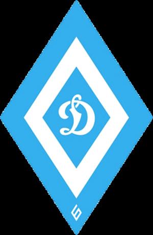 FC Dynamo Barnaul - Image: FC Dynamo Barnaul Badge