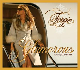 Glamorous (Fergie song) - Image: Fergie Glamorous